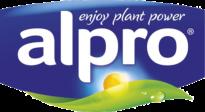 Alpro Soya Logo